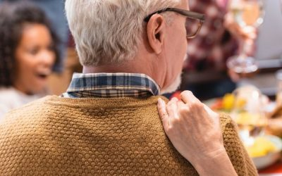 Mental Health & Hearing Loss: How to Help